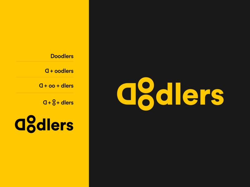 Doodler Logo webdesign uidesign ui poroduct design designing uxresearch sketchapp typography uxdesignmastery illustration product designer designer app product design uxdesigner uxdesign graphicdesign ux creative design