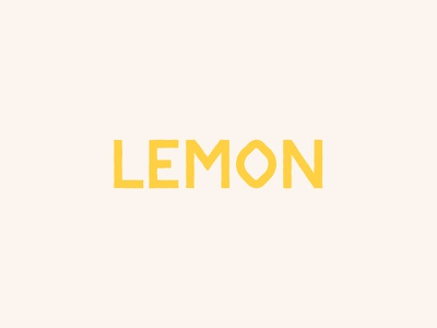 Lemon lemonade branding symbol design brand logos logo art fruit lemon