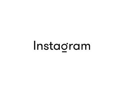 instagram instagram branding style idea design concept brand art logos symbol logo
