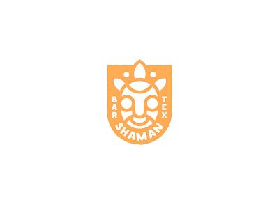 Shaman branding style idea design concept brand art logos symbol logo