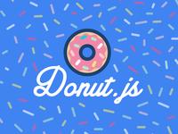 Donut.js