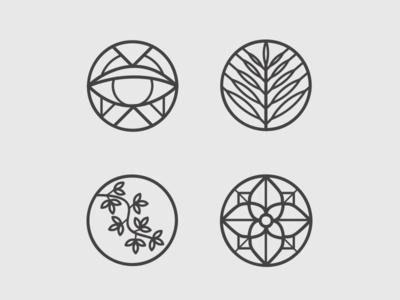 VM Plant Icons