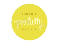 Chronic Positivity Project Logo 3
