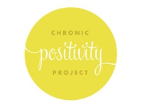 Final Positivity Project Logo
