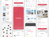 Localscape Travel App