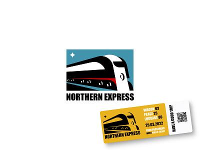 train logo train silhouette negativespace illustration inspiration logo design branding vector