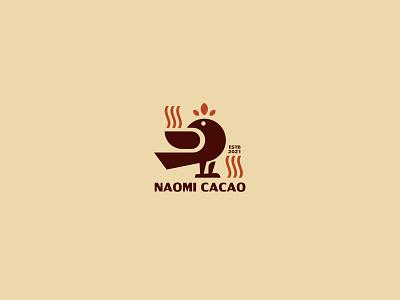 Bird bird inspiration minimalism design branding vector logo