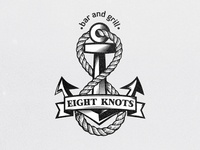 8 knots