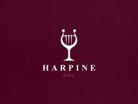 Harpain wine