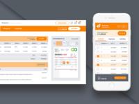 FinTech App - Versapay