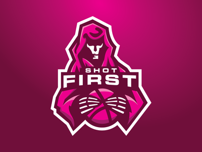 Hello Dribbble | First Shot