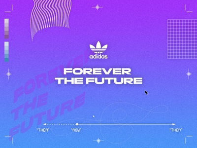 Forever the Future