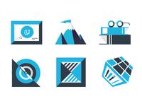 Udacity Icon Design