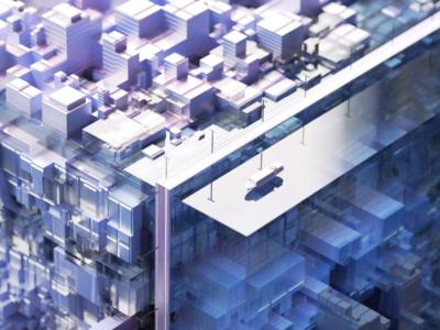 Cubic City