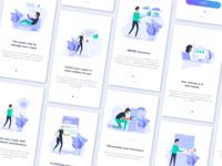 GROW Super In-App Illustrations