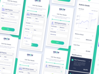 GROW Professionals Client Onboarding