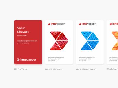 Visiting Cards design illustration branding logo