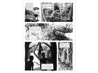 Beyond, Page 3