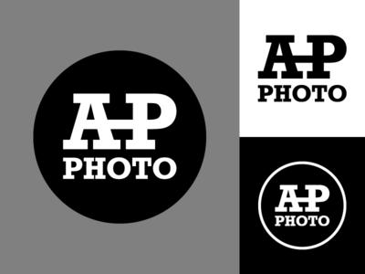 AP Photo Logo