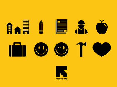 Animation Icons for DSGD 104