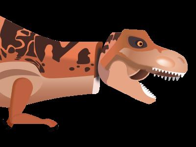 Lego Mme Rex tyrannosaurus rex trex dinosaur lego