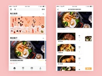 Food app 01