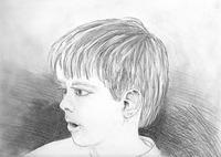 Noah Age 5 - 21/05/10