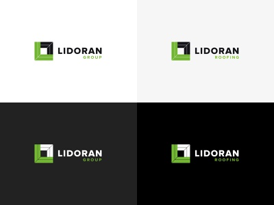 Lidoran - Minor Logo Refresh 2 branding logo