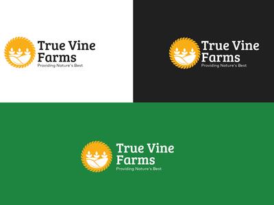 True Vine Logo