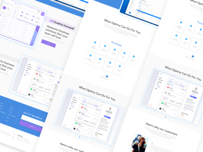 Cloudenly Inner Page cloud app cloud user experience product page product user interface uiux