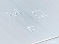 MOF Detail