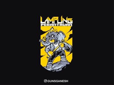 Lampung Perantauan Design