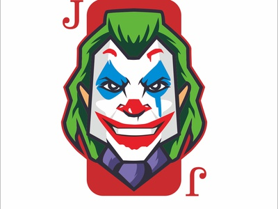 Joker (joaquin phoenix version)