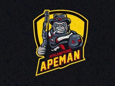 Steampunk APEMAN