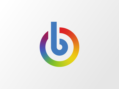 Branding for a recruitment company that is own by women for LGBT logo