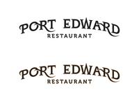 Restaurant  Re-branding