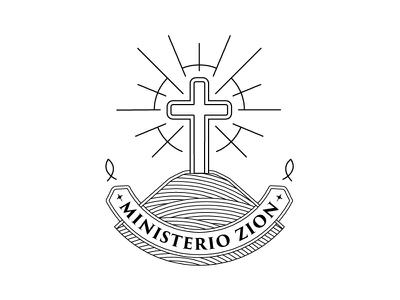 Church Logo hill church logo