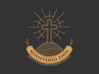 Church Logo V2 hill church logo