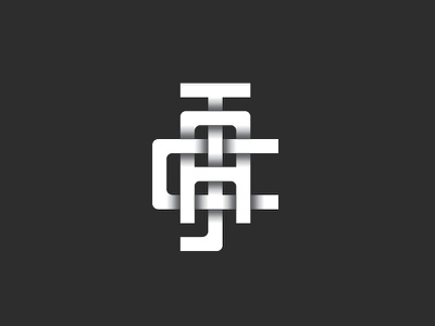 Monogram jac j monogram