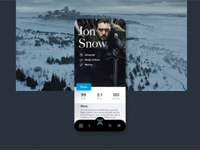 🐉⚔️ Game Of Thrones Mobile Game