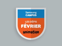 Achievement Samsung Campus 02