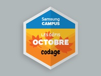 Achievement Samsung Campus 03