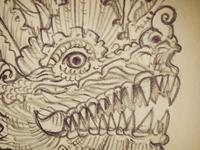 Thai dragon - 1