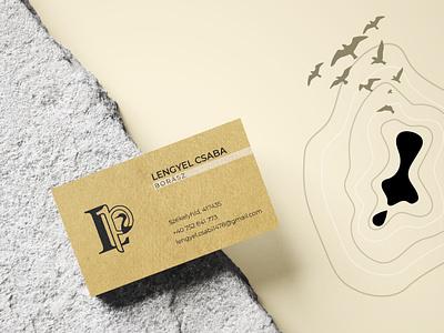 Business card design vector brand business businesscard
