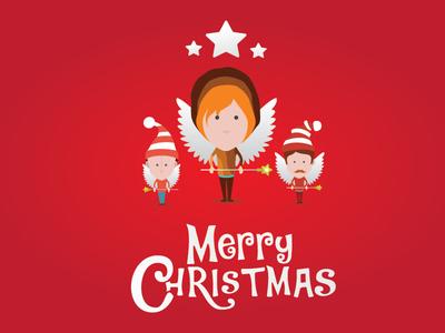 Merry Christmas Dribble!