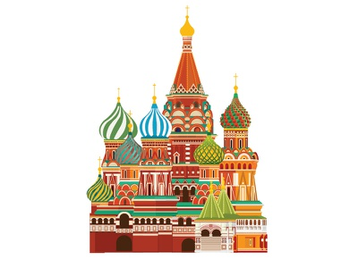 St. Basil S Cathedral Moscow Russia st basils cathedral moscow tourism historical european dome city religion orthodox capital russian kremlin church