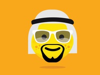 Arabic emoji