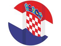 Croatian flag - Horvátország zászlaja