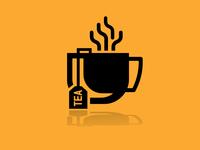 Coup of tea