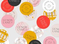 Lenox Lane brand